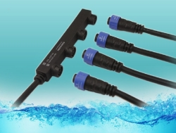 - Waterproof Distributor Box