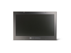 "- DURAMON 27"" LED Widescreen Monitor"