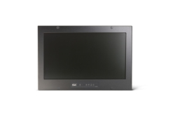 "- DURAMON 24"" LED Widescreen Monitor"