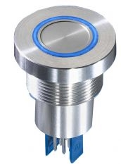 - CP Series Capacitive Touch Button