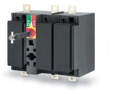 - TS Series Disconnect Switches