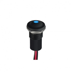 - IX Series Pushbutton Switches For Harsh Environments
