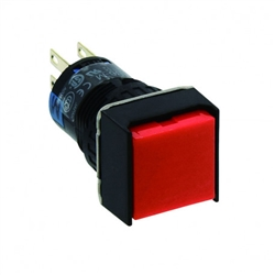 - A6 SERIES - PUSHBUTTON SWITCHES