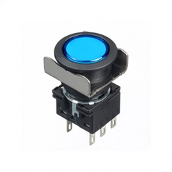 - LB SERIES - PUSHBUTTON SWITCHES