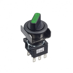- LB SERIES - SELECTOR SWITCHES