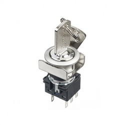 - LB SERIES - KEY SELECTOR SWITCHES
