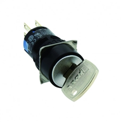- A6 SERIES - KEY SELECTOR SWITCHES