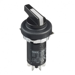 - MW SERIES - SELECTOR SWITCHES