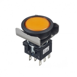 - LBW SERIES - PUSHBUTTON SWITCHES