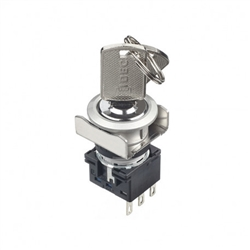 - LBW SERIES - KEY SELECTOR SWITCHES