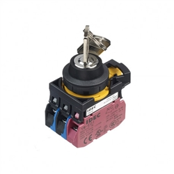 - CW - KEY SELECTOR SWITCHES