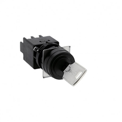 - LW SERIES - KEY SELECTOR SWITCHES