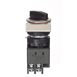 - LW FLUSH - SELECTOR SWITCHES
