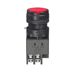 - LW SERIES - PUSHBUTTON SWITCHES