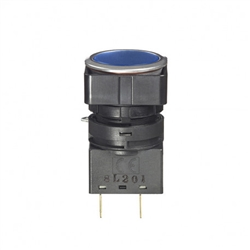 - LW FLUSH SERIES - PUSHBUTTON SWITCHES