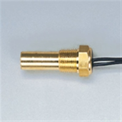 - Liquid temperature control thermostat
